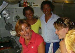 Cooking Courses Italy
